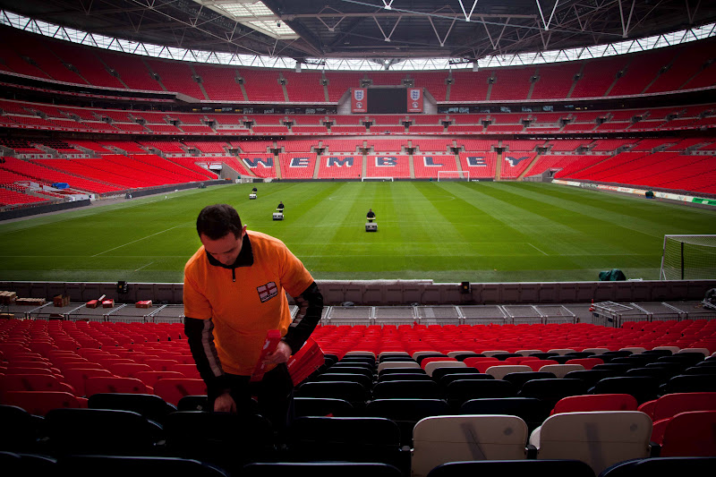 wembley stadium events